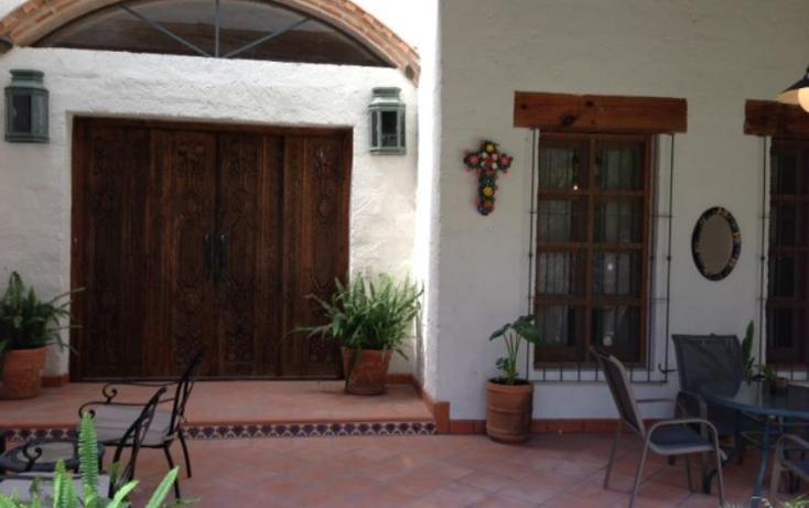 Foto de casa en venta en  1, santuario de atotonilco, san miguel de allende, guanajuato, 698885 No. 02