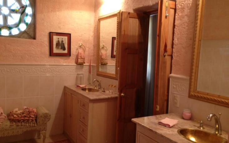 Foto de casa en venta en  1, santuario de atotonilco, san miguel de allende, guanajuato, 698885 No. 04