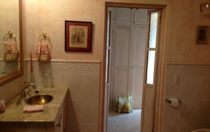 Foto de casa en venta en  1, santuario de atotonilco, san miguel de allende, guanajuato, 698885 No. 07