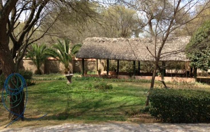 Foto de casa en venta en  1, santuario de atotonilco, san miguel de allende, guanajuato, 698885 No. 10