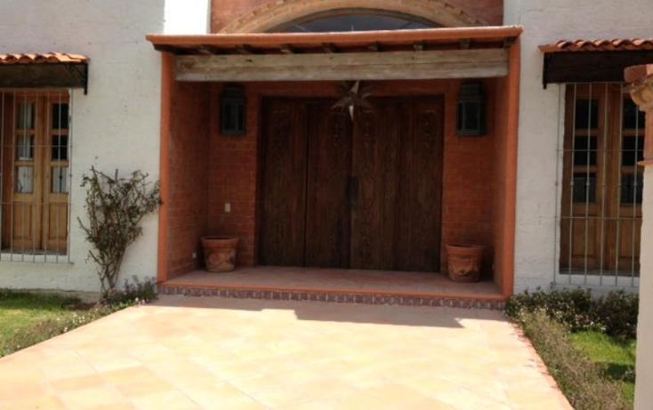Foto de casa en venta en  1, santuario de atotonilco, san miguel de allende, guanajuato, 698885 No. 11