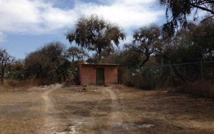 Foto de casa en venta en  1, santuario de atotonilco, san miguel de allende, guanajuato, 698885 No. 13