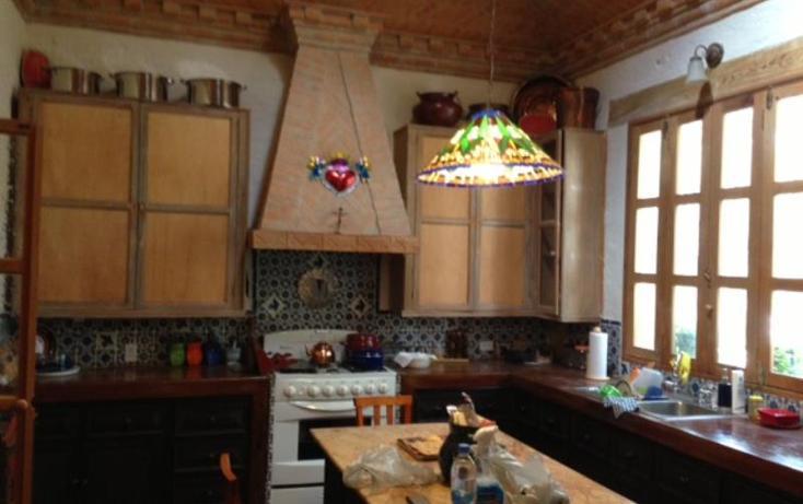 Foto de casa en venta en  1, santuario de atotonilco, san miguel de allende, guanajuato, 698885 No. 14