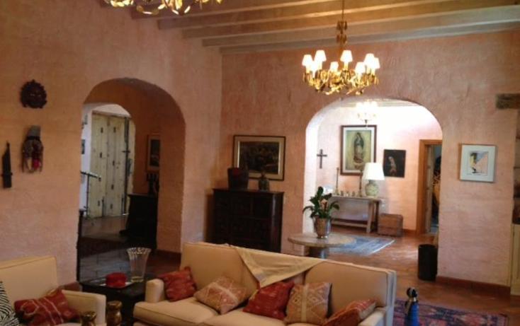 Foto de casa en venta en  1, santuario de atotonilco, san miguel de allende, guanajuato, 698885 No. 15