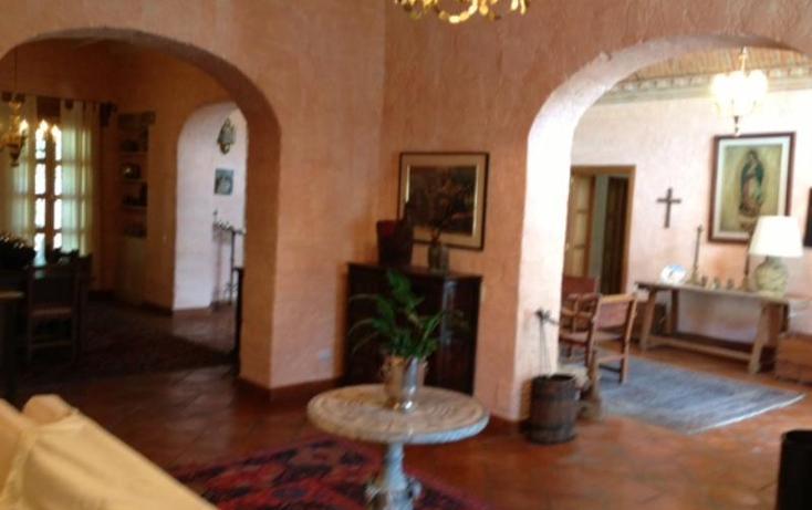 Foto de casa en venta en  1, santuario de atotonilco, san miguel de allende, guanajuato, 698885 No. 16