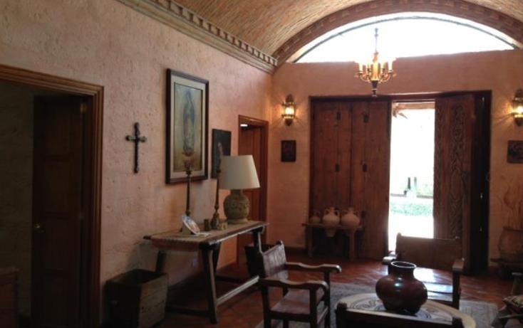 Foto de casa en venta en  1, santuario de atotonilco, san miguel de allende, guanajuato, 698885 No. 18