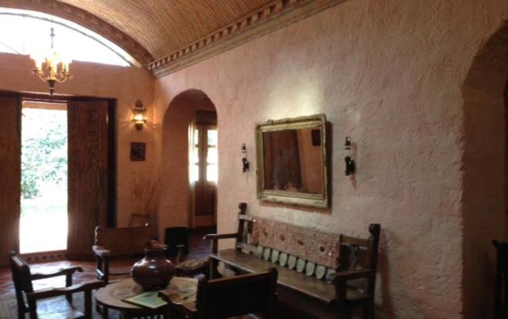Foto de casa en venta en  1, santuario de atotonilco, san miguel de allende, guanajuato, 698885 No. 19