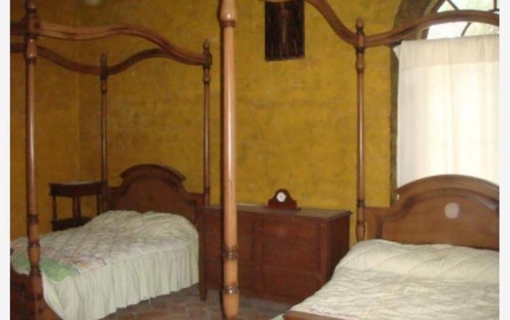 Foto de rancho en venta en  1, santuario de atotonilco, san miguel de allende, guanajuato, 713439 No. 05