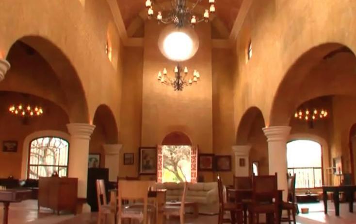 Foto de rancho en venta en  1, santuario de atotonilco, san miguel de allende, guanajuato, 713439 No. 08