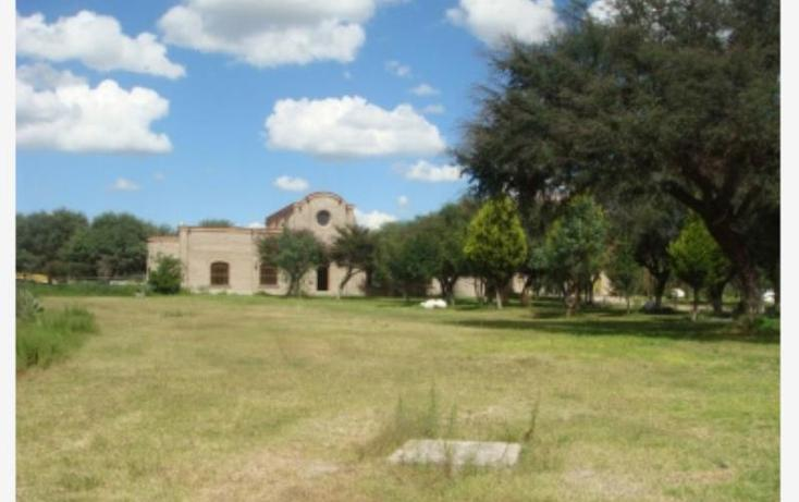 Foto de rancho en venta en  1, santuario de atotonilco, san miguel de allende, guanajuato, 713439 No. 16