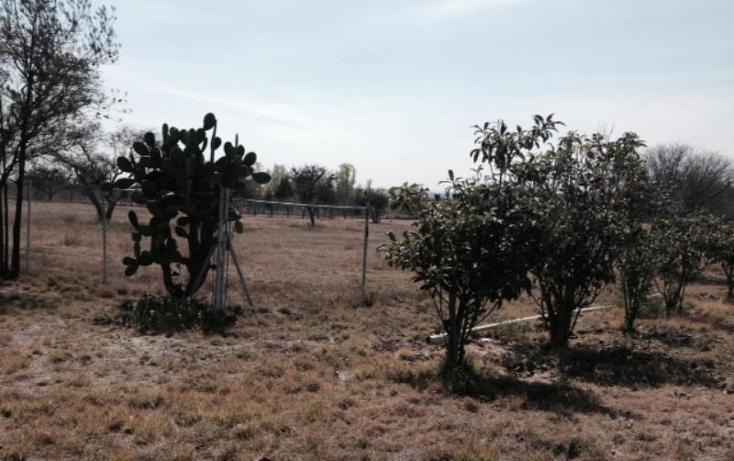 Foto de rancho en venta en  1, santuario de atotonilco, san miguel de allende, guanajuato, 713445 No. 01