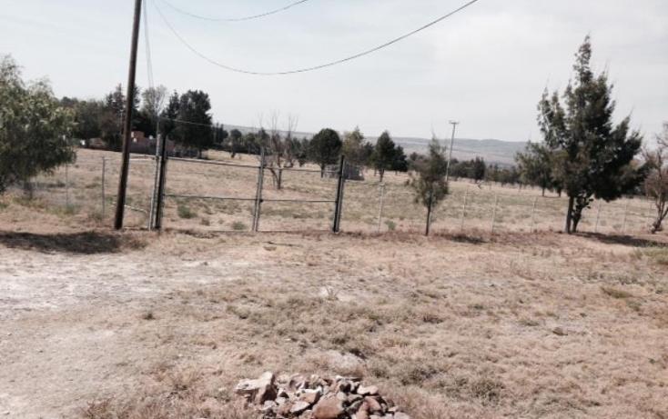 Foto de rancho en venta en  1, santuario de atotonilco, san miguel de allende, guanajuato, 713445 No. 02