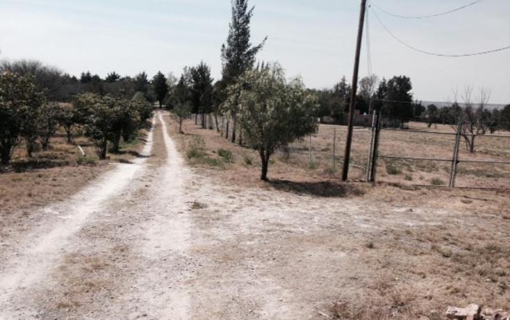 Foto de rancho en venta en  1, santuario de atotonilco, san miguel de allende, guanajuato, 713445 No. 03