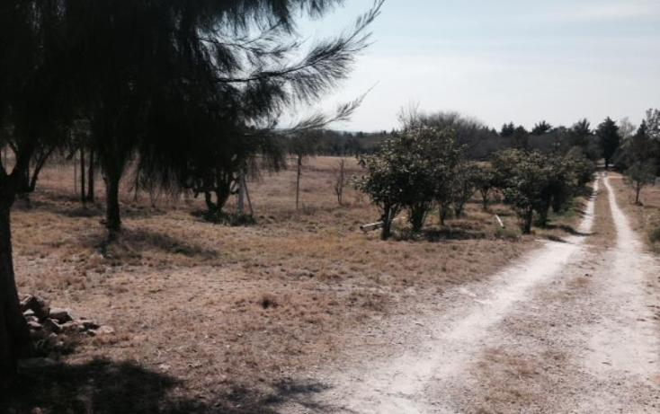 Foto de rancho en venta en  1, santuario de atotonilco, san miguel de allende, guanajuato, 713445 No. 04