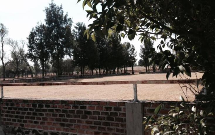 Foto de rancho en venta en  1, santuario de atotonilco, san miguel de allende, guanajuato, 713445 No. 09