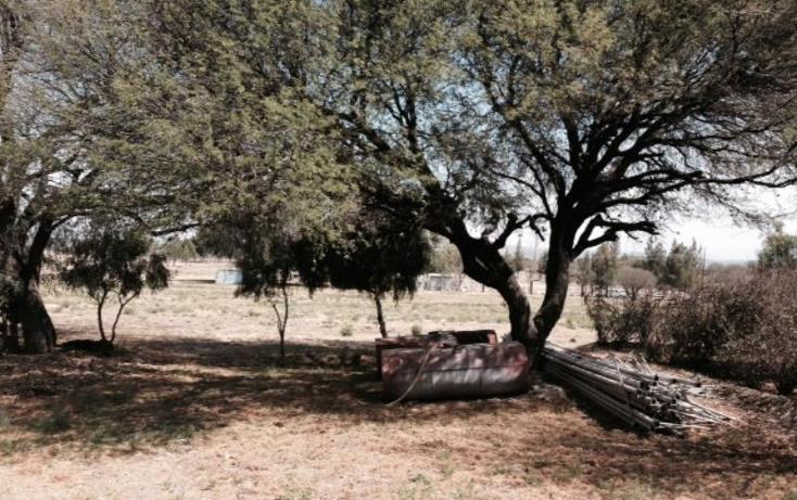 Foto de rancho en venta en  1, santuario de atotonilco, san miguel de allende, guanajuato, 713445 No. 11
