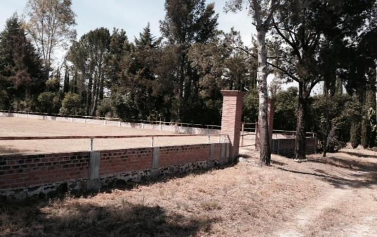 Foto de rancho en venta en  1, santuario de atotonilco, san miguel de allende, guanajuato, 713445 No. 12