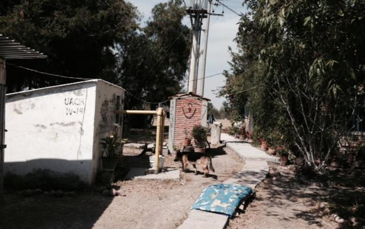 Foto de rancho en venta en  1, santuario de atotonilco, san miguel de allende, guanajuato, 713445 No. 14