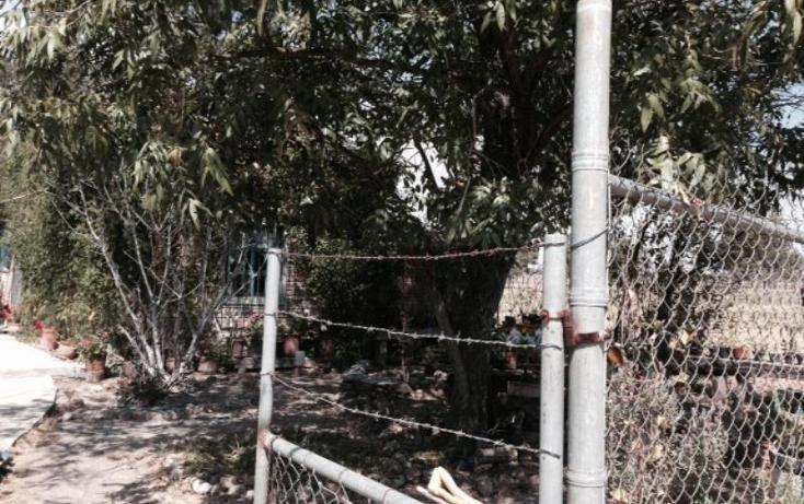 Foto de rancho en venta en  1, santuario de atotonilco, san miguel de allende, guanajuato, 713445 No. 15