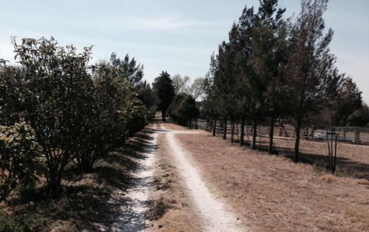 Foto de rancho en venta en  1, santuario de atotonilco, san miguel de allende, guanajuato, 713445 No. 16