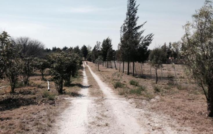 Foto de rancho en venta en  1, santuario de atotonilco, san miguel de allende, guanajuato, 713445 No. 19