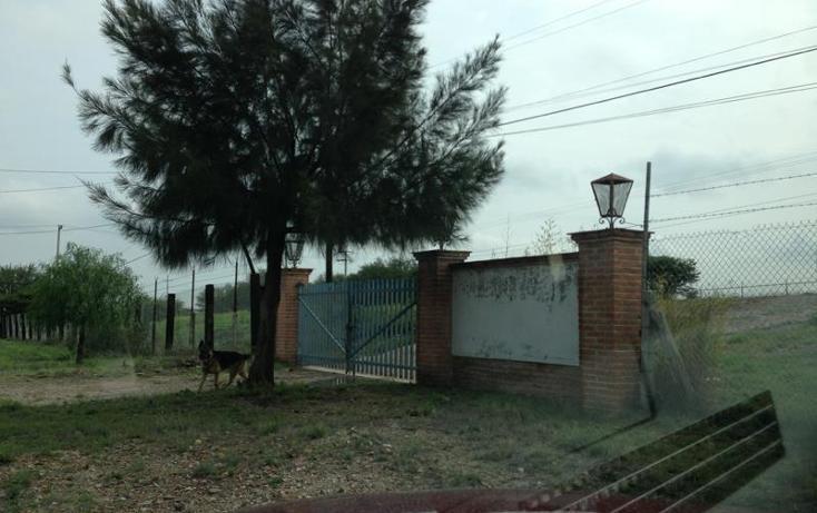 Foto de rancho en venta en  1, santuario de atotonilco, san miguel de allende, guanajuato, 715177 No. 02