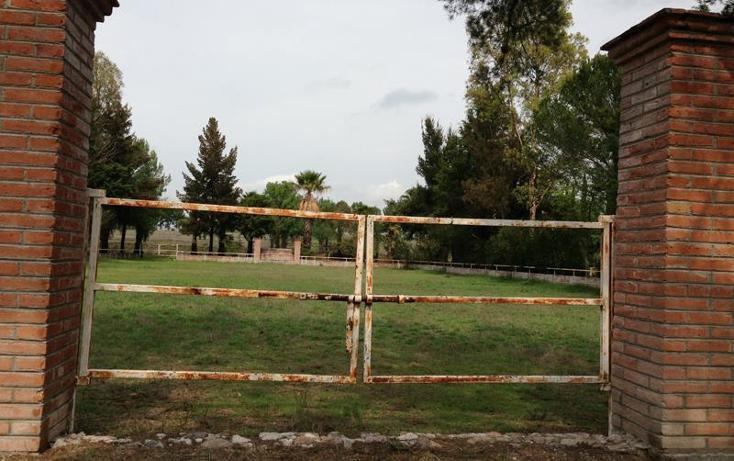 Foto de rancho en venta en  1, santuario de atotonilco, san miguel de allende, guanajuato, 715177 No. 05