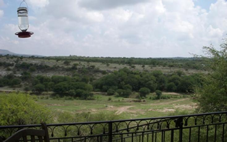 Foto de rancho en venta en  1, santuario de atotonilco, san miguel de allende, guanajuato, 715461 No. 03