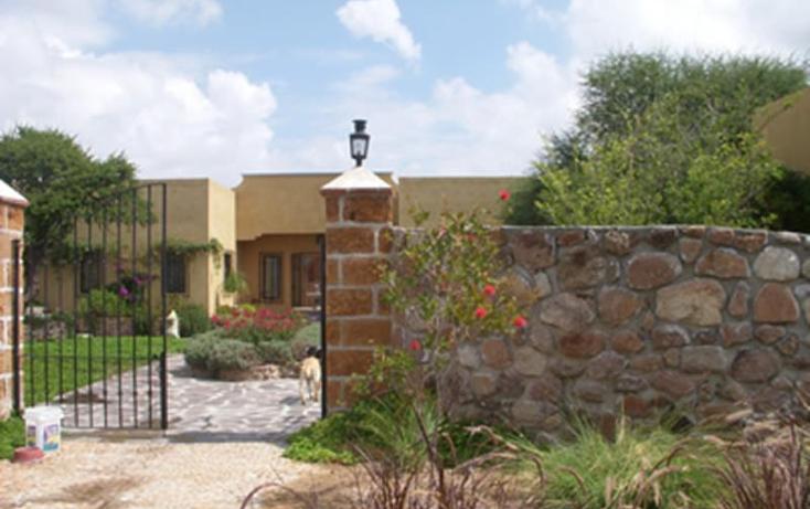Foto de rancho en venta en  1, santuario de atotonilco, san miguel de allende, guanajuato, 715461 No. 07