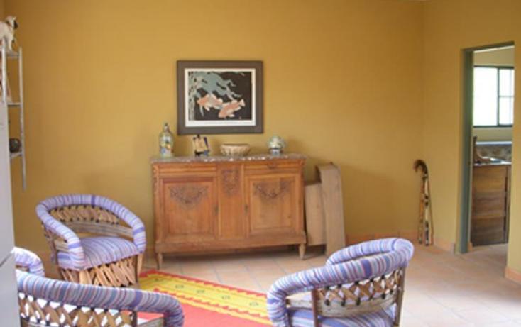 Foto de rancho en venta en  1, santuario de atotonilco, san miguel de allende, guanajuato, 715461 No. 10