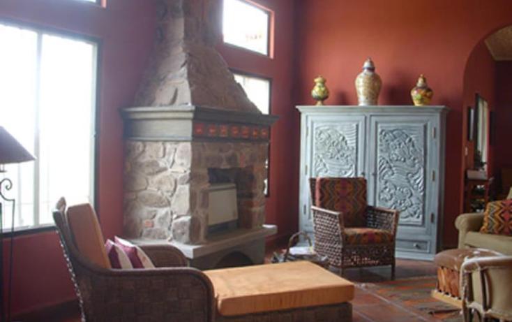 Foto de rancho en venta en  1, santuario de atotonilco, san miguel de allende, guanajuato, 715461 No. 12