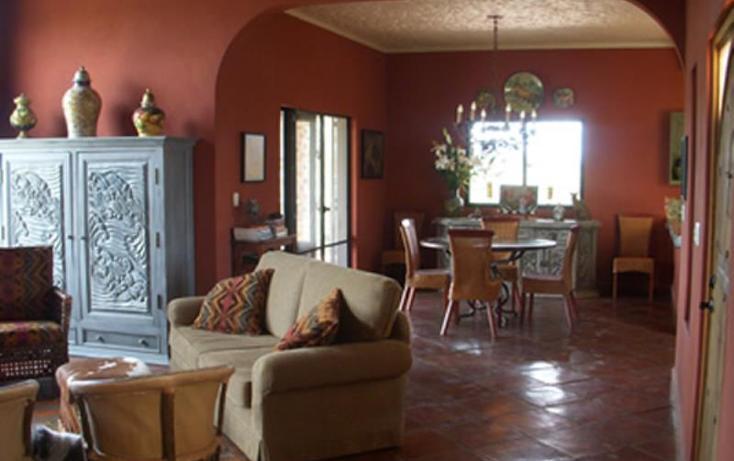 Foto de rancho en venta en  1, santuario de atotonilco, san miguel de allende, guanajuato, 715461 No. 13
