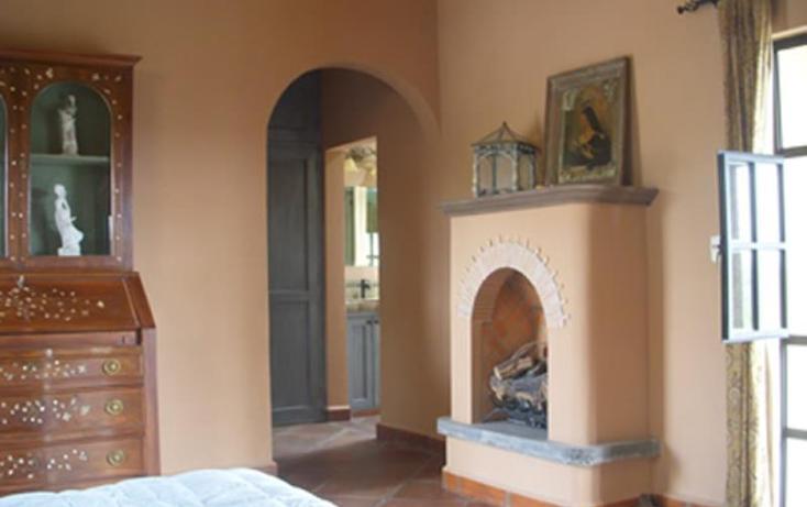 Foto de rancho en venta en  1, santuario de atotonilco, san miguel de allende, guanajuato, 715461 No. 15