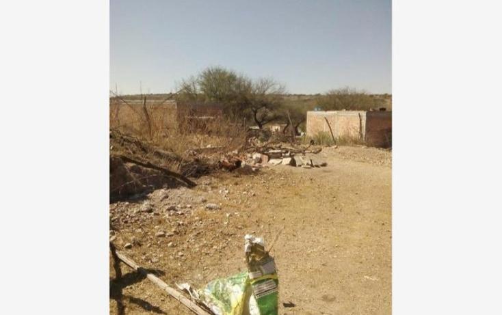 Foto de terreno habitacional en venta en  1, santuario de atotonilco, san miguel de allende, guanajuato, 840275 No. 03