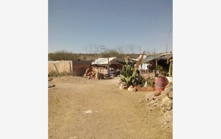 Foto de terreno habitacional en venta en  1, santuario de atotonilco, san miguel de allende, guanajuato, 840275 No. 04