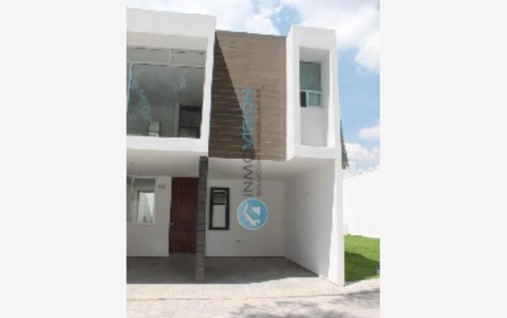 Foto de casa en venta en  1, s.a.r.h. xilotzingo, puebla, puebla, 2022636 No. 02