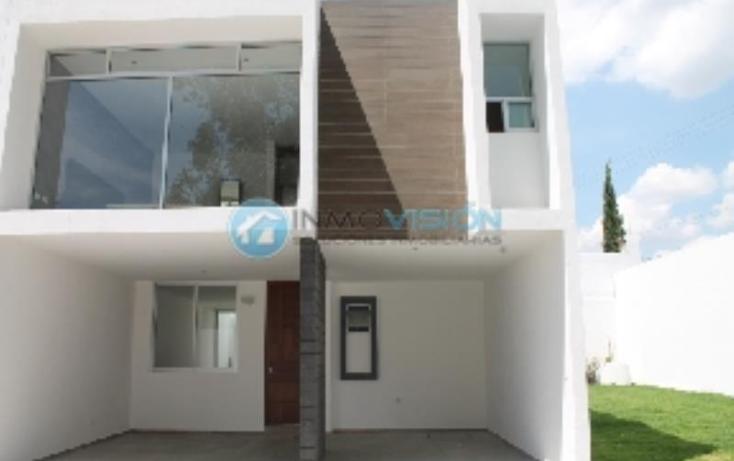 Foto de casa en venta en  1, s.a.r.h. xilotzingo, puebla, puebla, 2022636 No. 03