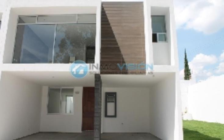 Foto de casa en venta en  1, s.a.r.h. xilotzingo, puebla, puebla, 2022636 No. 04