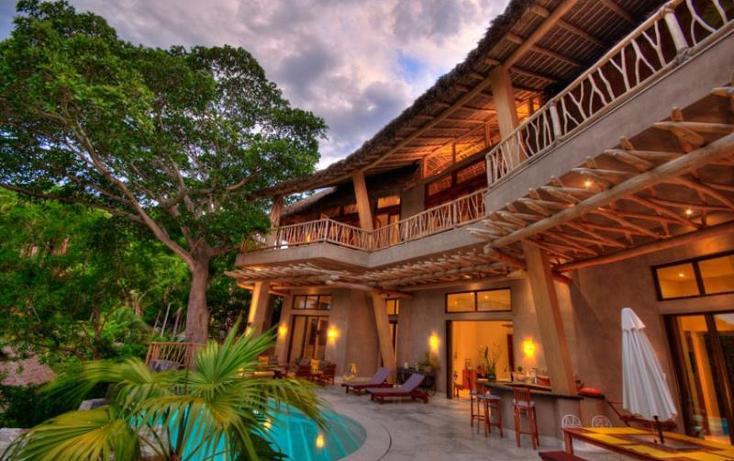 Foto de casa en venta en punta sayulita 1, sayulita, bahía de banderas, nayarit, 2682862 No. 04