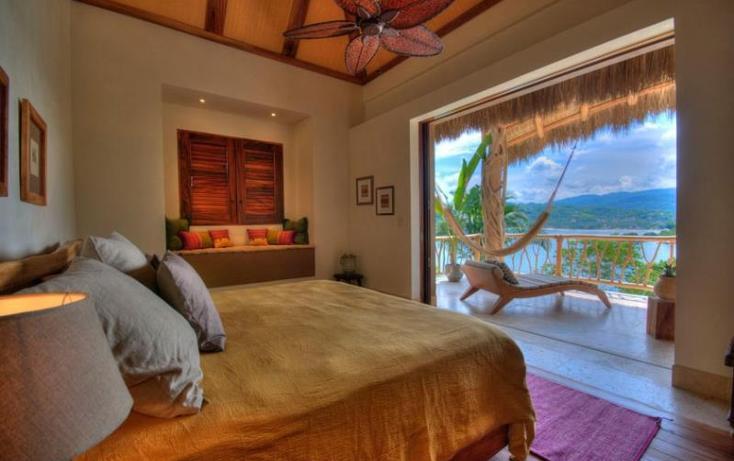 Foto de casa en venta en punta sayulita 1, sayulita, bahía de banderas, nayarit, 2682862 No. 06