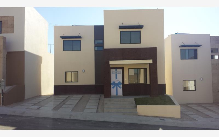 Foto de casa en venta en  1, sevilla residencial, tijuana, baja california, 1486355 No. 01