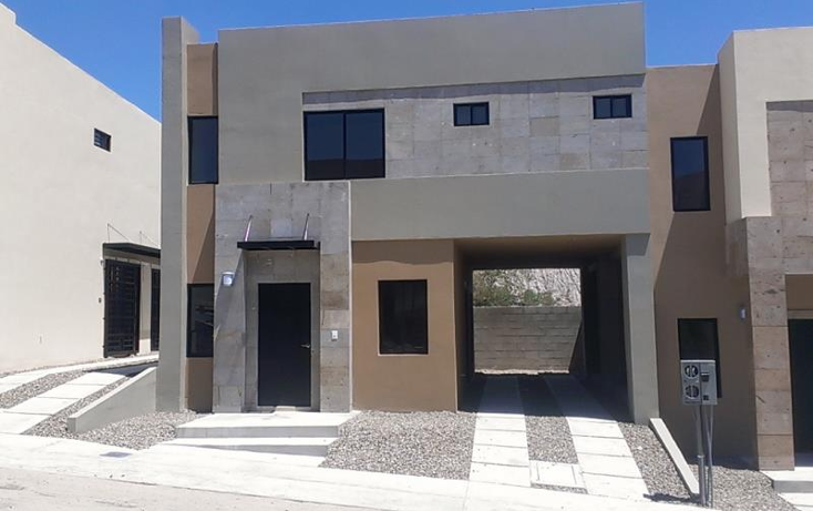 Foto de casa en venta en  1, sevilla residencial, tijuana, baja california, 1492931 No. 01
