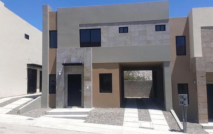 Foto de casa en venta en  1, sevilla residencial, tijuana, baja california, 2003726 No. 01