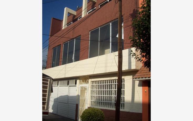 Foto de casa en venta en  1, sinatel, iztapalapa, distrito federal, 1755506 No. 01