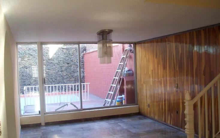 Foto de casa en venta en  1, sinatel, iztapalapa, distrito federal, 1755506 No. 02