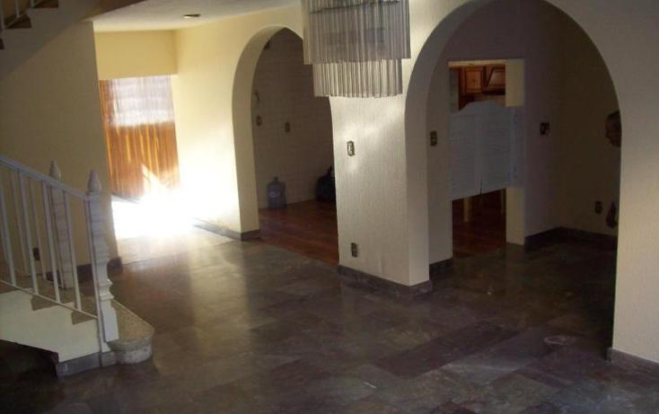 Foto de casa en venta en  1, sinatel, iztapalapa, distrito federal, 1755506 No. 04