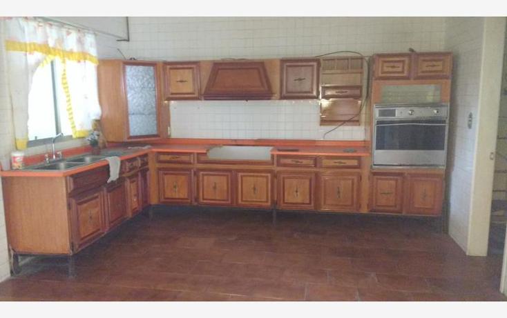 Foto de casa en venta en  1, sinatel, iztapalapa, distrito federal, 1755506 No. 07