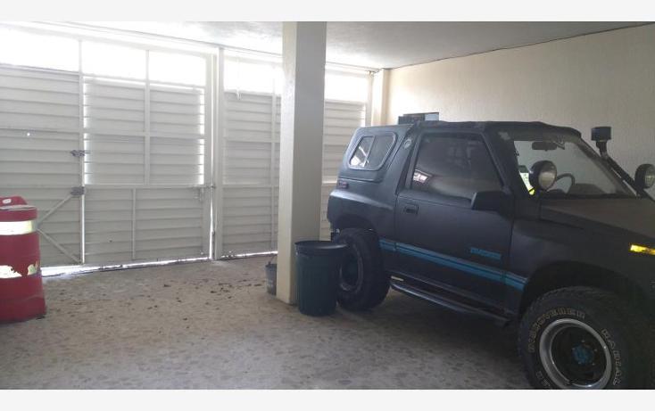 Foto de casa en venta en  1, sinatel, iztapalapa, distrito federal, 1755506 No. 08