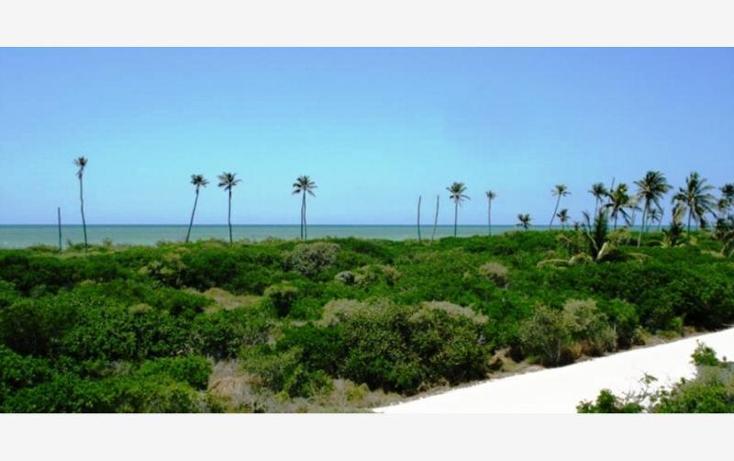 Foto de terreno habitacional en venta en 1 1, sisal, hunucmá, yucatán, 2681517 No. 05