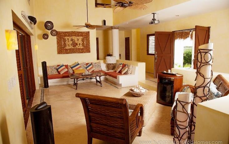 Foto de casa en venta en  1, sisal, hunucmá, yucatán, 707957 No. 01